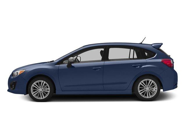 2013 Subaru Impreza Wagon 2.0i