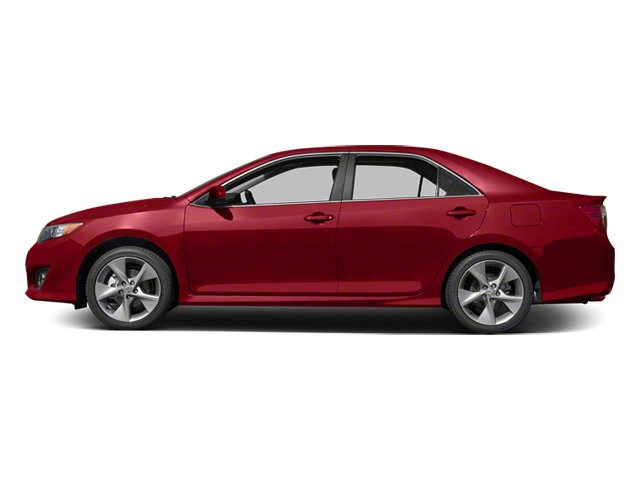 Used 2013 Toyota Camry in St. George, UT