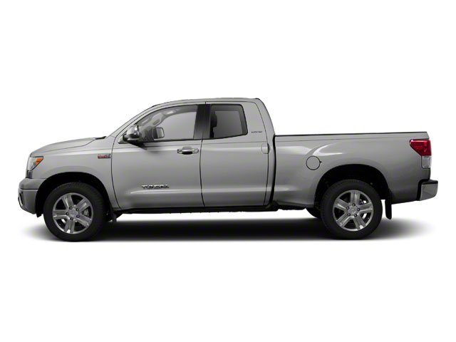 2013 Toyota Tundra  LockingLimited Slip Differential Rear Wheel Drive Power Steering 4-Wheel Di