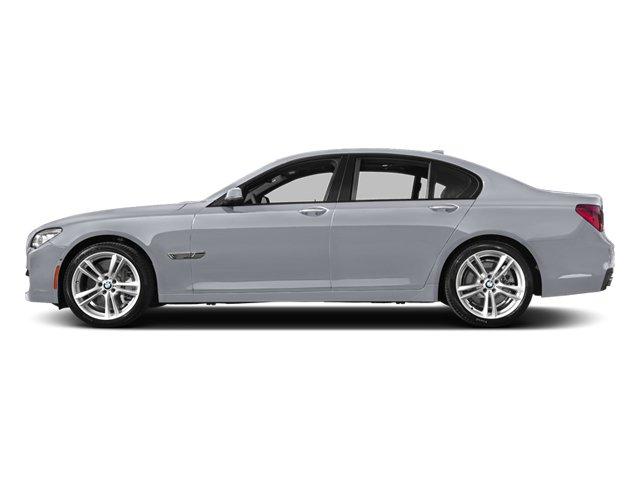 2014 BMW 7 Series 750Li COLD WEATHER PACKAGE  -inc Ski Bag  Heated Rear Seats  Heated Steering Whe