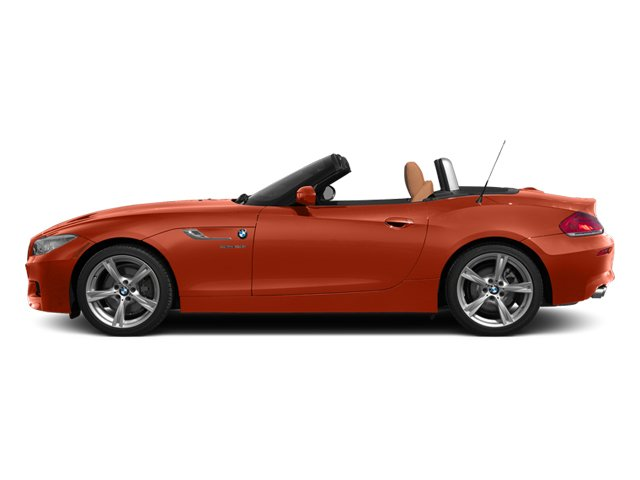 2014 BMW Z4 sDrive28i COLD WEATHER PACKAGE  -inc 3-Stage Heated Front Seats  Heated Steering Wheel