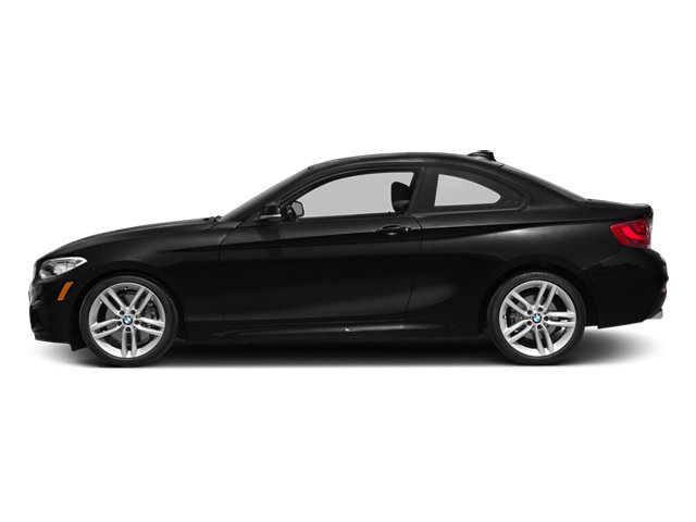 2014 BMW 2 Series 228i HARMANKARDON SURROUND SOUND SYSTEM  -inc vehicle-specific equalization and