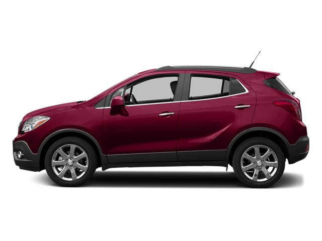 Used 2014 Buick Encore in Fairfield, CA
