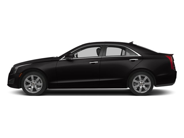 Used 2014 Cadillac ATS in Florence, SC