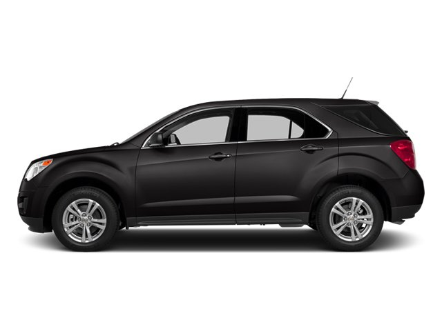 2014 Chevrolet Equinox LS Sport Utility