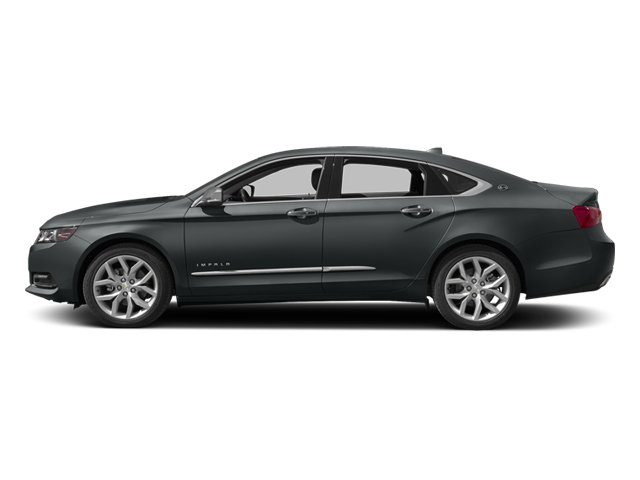 2014 Chevrolet Impala LT 4dr Sdn LT w/2LT Gas/Ethanol V6 3.6L/217
