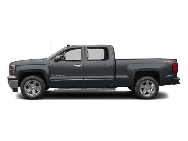 Used 2014 Chevrolet Silverado 1500 in Spartanburg, SC