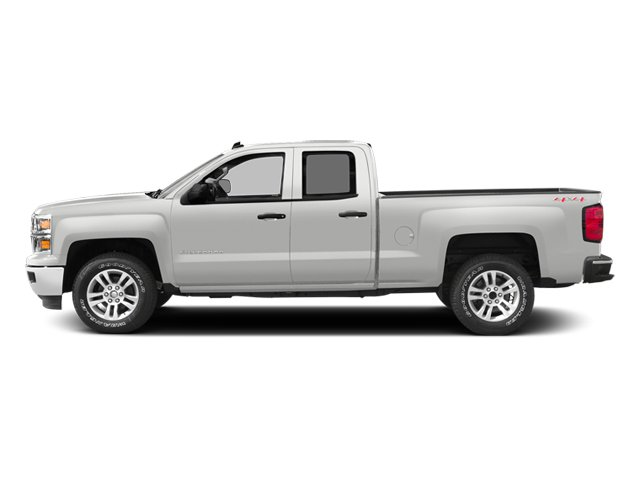 Used 2014 Chevrolet Silverado 1500 in St. George, UT