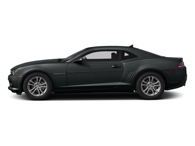 2014 Chevrolet Camaro LT 2dr Car