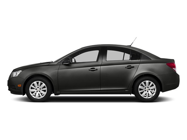 2014 Chevrolet Cruze LS 4dr Car