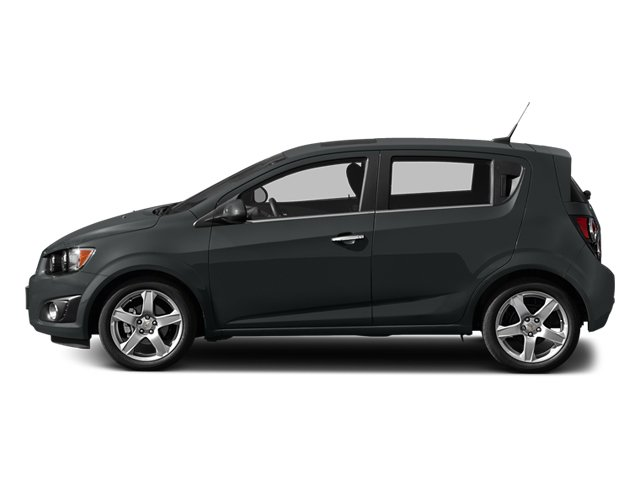 Used 2014 Chevrolet Sonic in Tacoma, WA