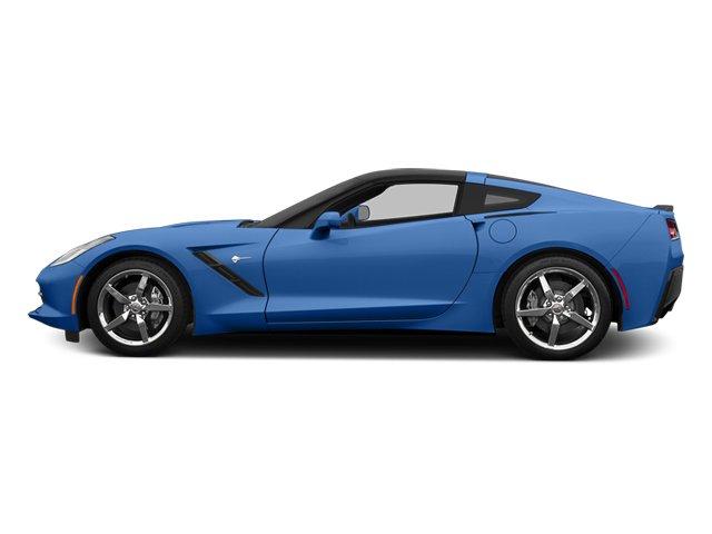 2014 Chevrolet Corvette Stingray 2dr Z51 Cpe with 1LT