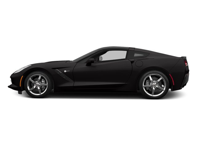 2014 Chevrolet Corvette Stingray Z51 1LT 9 SpeakersAMFM radio SiriusXMBose Premium 9-Speaker Au