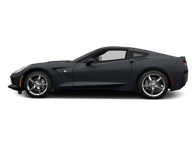 2014 Chevrolet Corvette Stingray Z51 3LT 9 SpeakersAMFM radio SiriusXMBose Premium 9-Speaker Au