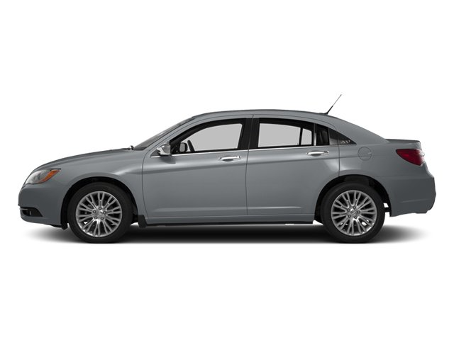 Used 2014 Chrysler 200 in St. George, UT