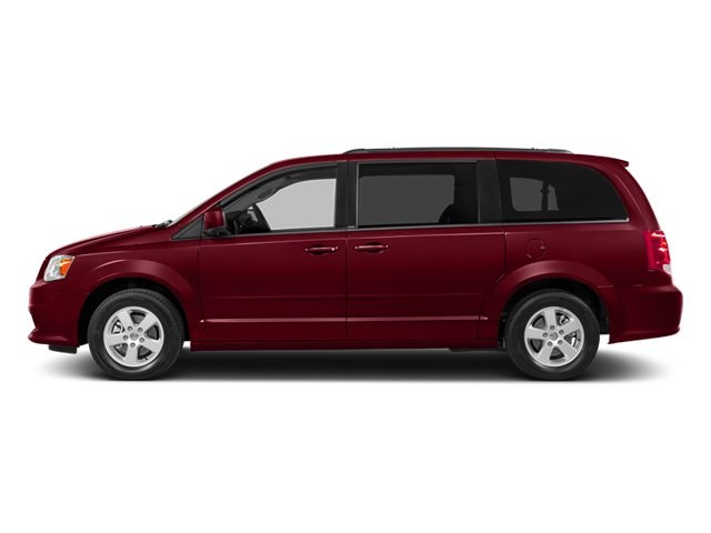 Used 2014 Dodge Grand Caravan in Cookeville, TN