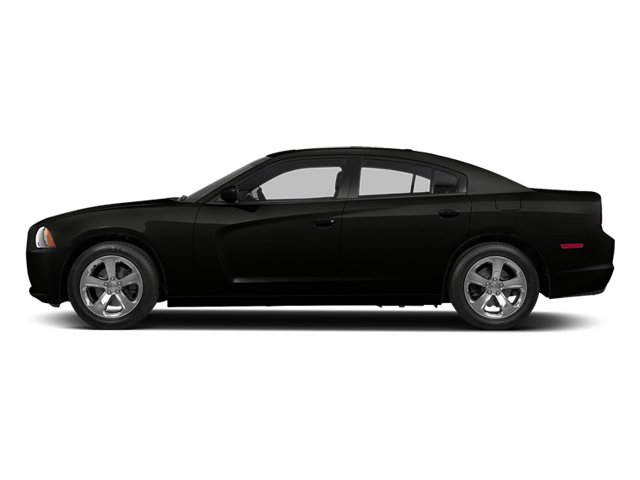 2014 Dodge Charger SXT 100th Anniversary
