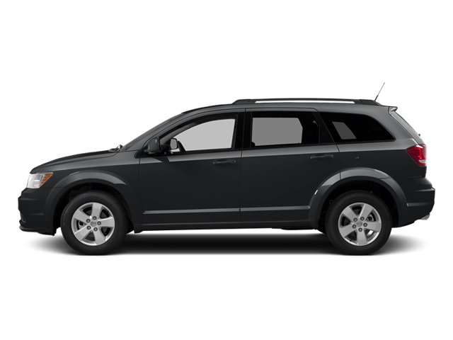 2014 Dodge Journey SXT All Wheel Drive Power Steering ABS 4-Wheel Disc Brakes Brake Assist Alu