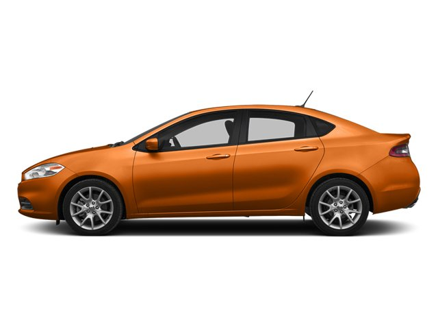 2014 Dodge Dart GT Front Wheel Drive Power Steering ABS 4-Wheel Disc Brakes Brake Assist Brake