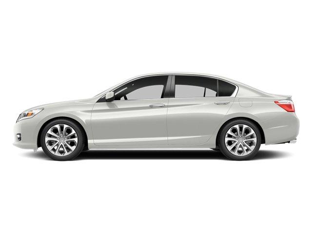2014 Honda Accord Sedan Sport Front Wheel Drive Power Steering ABS 4-Wheel Disc Brakes Brake As