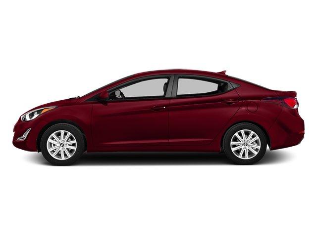 2014 Hyundai Elantra SE Front Wheel Drive Power Steering ABS 4-Wheel Disc Brakes Brake Assist