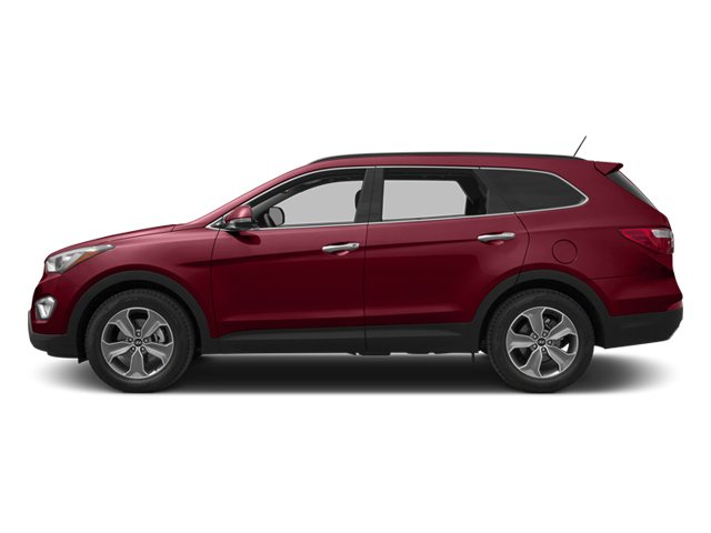 Used 2014 Hyundai Santa Fe in Greeley, CO