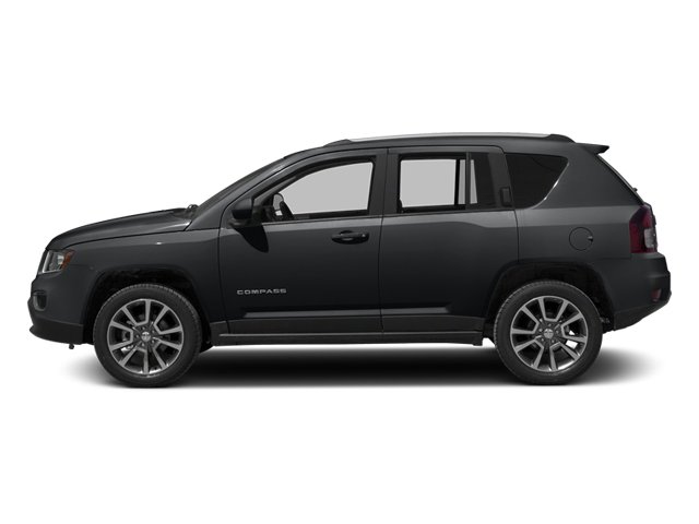 2014 Jeep Compass Altitude