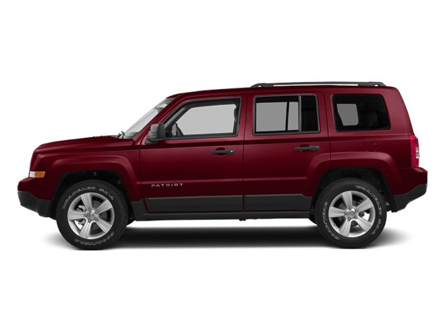 Used 2014 Jeep Patriot in Birmingham, AL