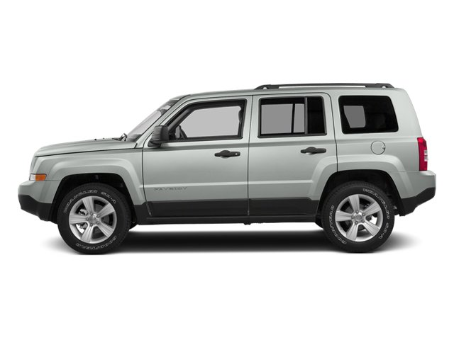 Used 2014 Jeep Patriot in Tempe, AZ