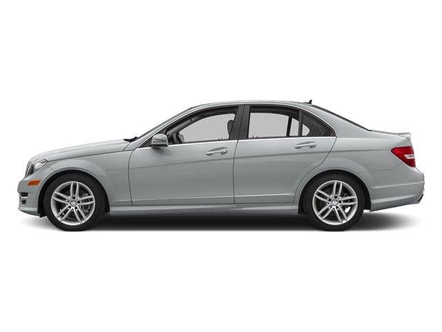 2014 Mercedes C-Class  Turbocharged Rear Wheel Drive Power Steering ABS 4-Wheel Disc Brakes Br