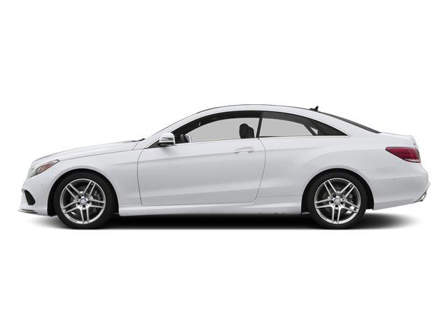 2014 Mercedes E-Class E350 Coupe Rear Wheel Drive Power Steering ABS 4-Wheel Disc Brakes Brake