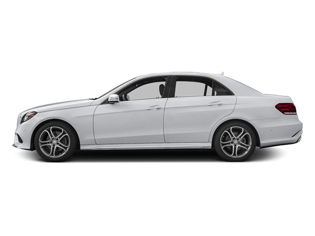 2014 Mercedes E-Class E250 BlueTEC Sport Sedan Turbocharged Rear Wheel Drive Power Steering ABS