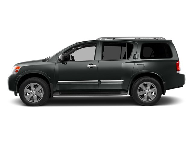 Used 2014 Nissan Armada in , AL