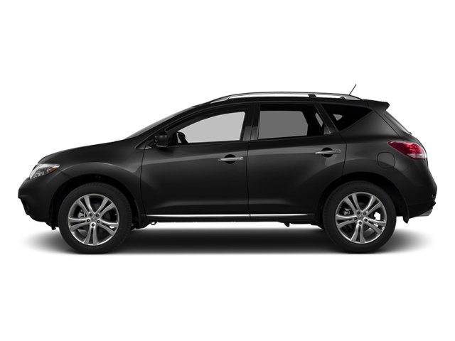 Used 2014 Nissan Murano in Cookeville, TN