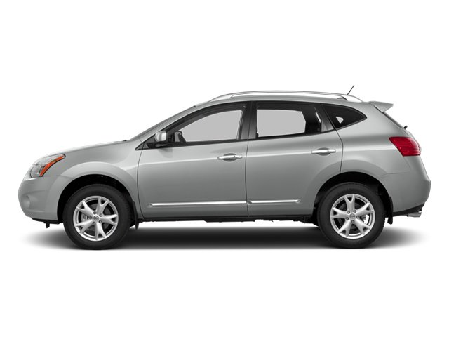 Used 2014 Nissan Rogue Select in Buford, GA