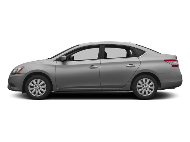 Used 2014 Nissan Sentra in Hillside, NJ