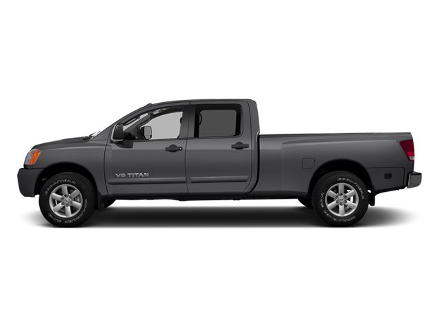 Used 2014 Nissan Titan in Alamagordo, NM