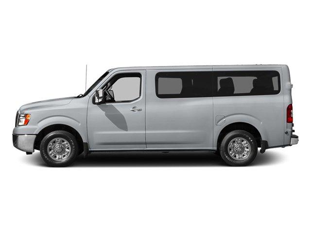 2014 Nissan NVP SL