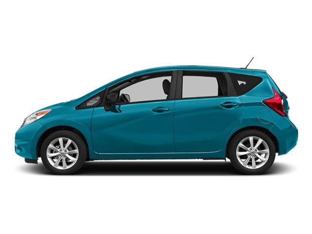 Used 2014 Nissan Versa Note in Buford, GA