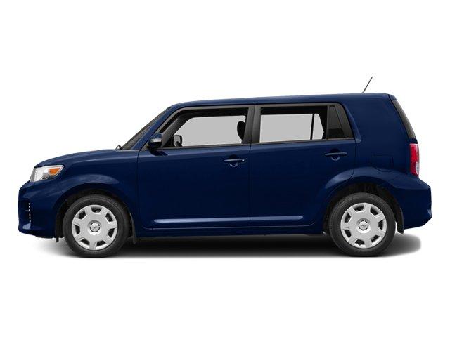 2014 Scion xB  Front Wheel Drive Power Steering ABS 4-Wheel Disc Brakes Brake Assist Wheel Cov