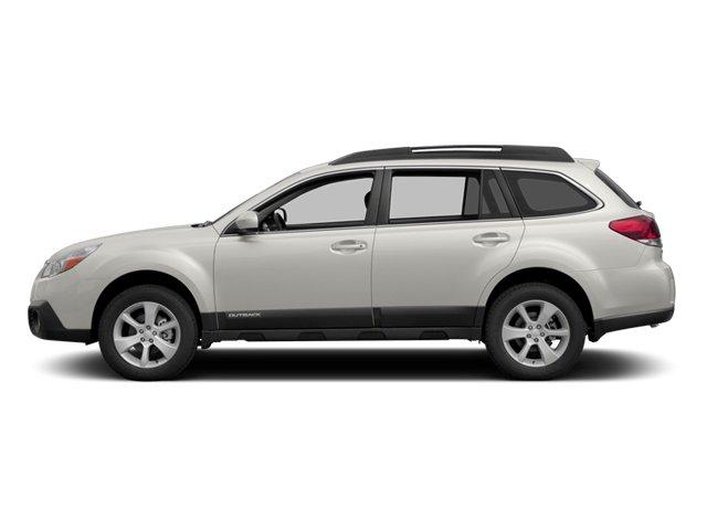 2014 Subaru Outback 2.5i Limited Sport Utility