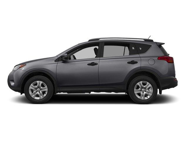 2014 Toyota RAV4 LE Front Wheel Drive Power Steering ABS 4-Wheel Disc Brakes
