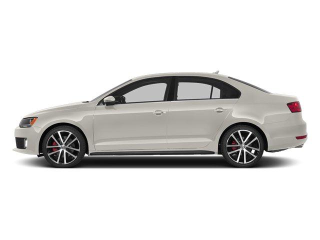 2014 Volkswagen Jetta Sedan GLI Turbocharged Front Wheel Drive Power Steering ABS 4-Wheel Disc