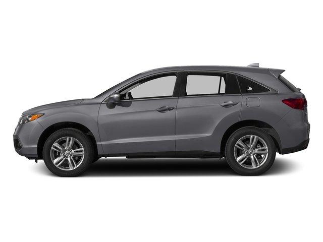 2015 Acura RDX Base (A6)