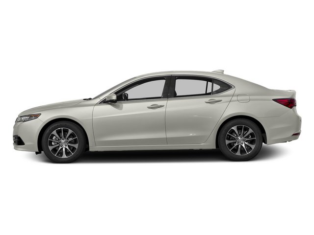 2015 Acura TLX Base (DCT)