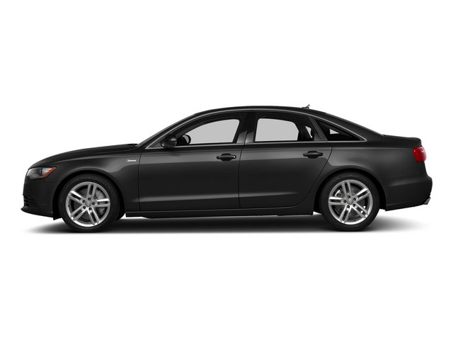 2015 Audi A6 2.0T Premium Plus 4dr Car