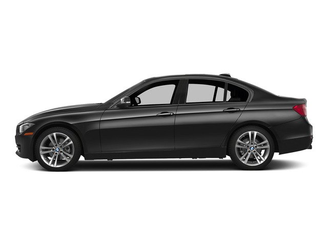 2015 BMW 3 Series 328i DRIVER ASSISTANCE PACKAGE  -inc Rear View Camera  Park Distance Control EN