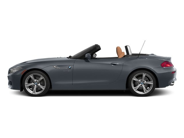 2015 BMW Z4 sDrive28i COLD WEATHER PACKAGE  -inc Heated Front Seats  Heated Steering Wheel  Retrac