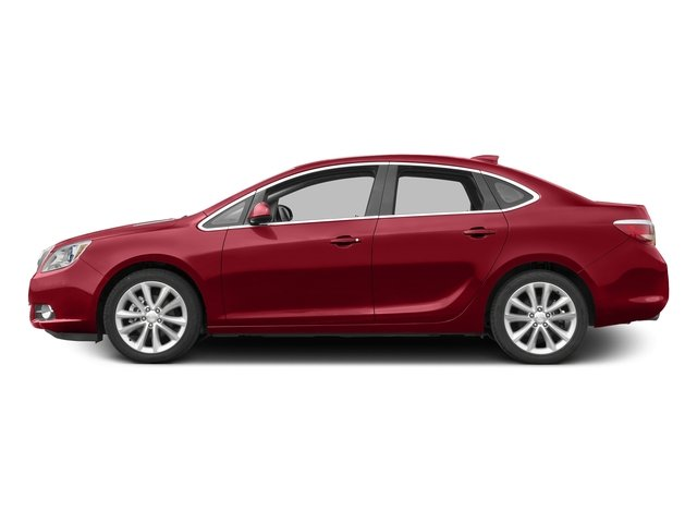 2015 Buick Verano Leather Group 4dr Car