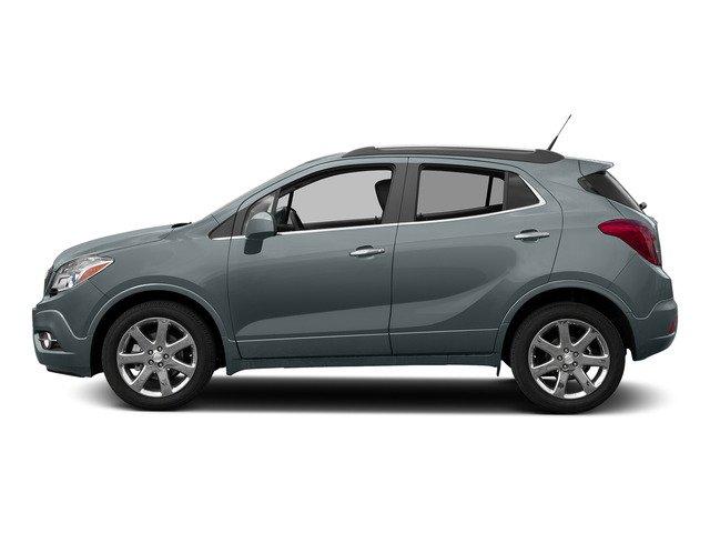 2015 Buick Encore Convenience Sport Utility